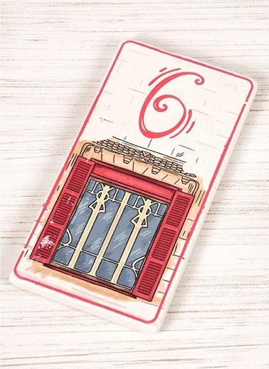 Taş Kapı Numarası 6-The Mia